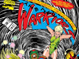New Warriors Vol 1 32
