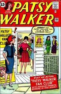Patsy Walker Vol 1 100