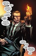 Phillip Coulson (Earth-616) from Avengers Vol 8 11 001