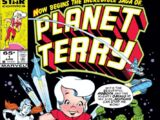 Planet Terry Vol 1 1