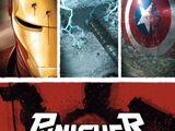 Punisher: War Zone Vol 3 1