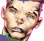 Quintavius Quire (Earth-8020) from What If X-Men - Rise and Fall of the Shi'ar Empire Vol 1 1 0002