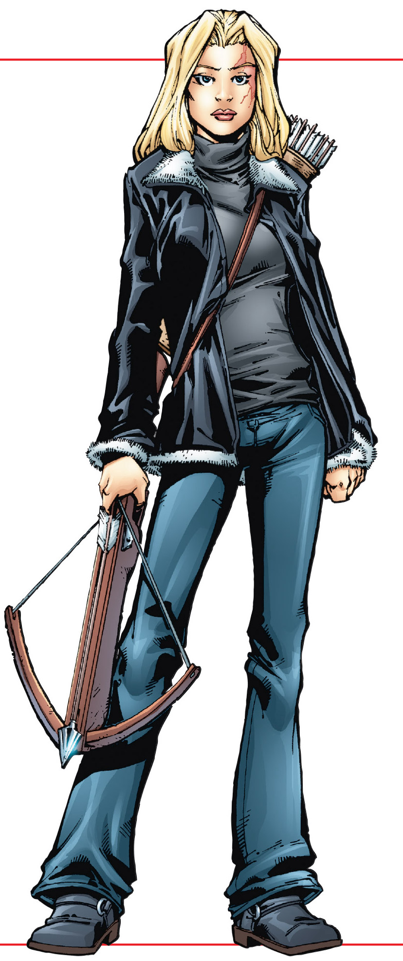 Rachel Van Helsing Earth 616 Marvel Database Fandom