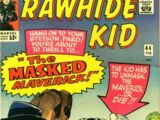Rawhide Kid Vol 1 44