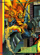 Roderick Kingsly (Earth-616) from Marvel Universe Cards Series IV 0001
