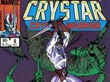 Saga of Crystar, Crystal Warrior Vol 1 8