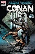 Savage Sword of Conan Vol 2 6