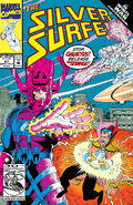Silver Surfer Vol 3 67