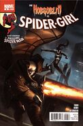 Spider-Girl Vol 2 6