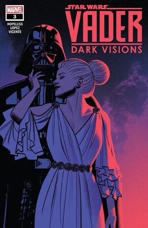 Star Wars Vader - Dark Visions Vol 1 3
