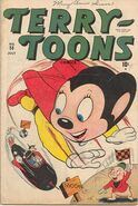 Terry-Toons Comics Vol 1 58