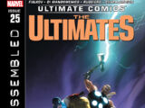 Ultimate Comics Ultimates Vol 1 25