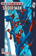 Ultimate Spider-Man Vol 1 47