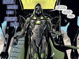 Victor von Doom (Earth-11080)