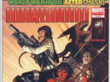 World War Hulk Aftersmash: Warbound Vol 1 5