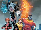 X-Men (Earth-616)