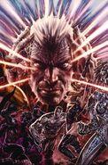 X-Men Legacy Vol 1 221 Textless