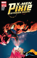 X-Men Pixie Strikes Back Vol 1 3