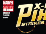 X-Men: Pixie Strikes Back Vol 1 3