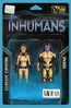 All-New Inhumans Vol 1 1 Action Figure Two-Pack Variant