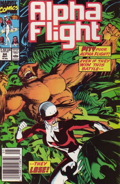 Alpha Flight Vol 1 84