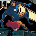 Anthony Stark (Earth-20204) from Unbeatable Squirrel Girl Vol 1 5
