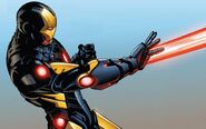 Anthony Stark (Earth-616) from Iron Man Vol 5 2 004