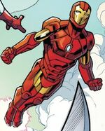 Anthony Stark (Earth-Unknown) from Deadpool The End Vol 1 1 0001