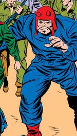 Antonio Rojo (Earth-616) from West Coast Avengers Vol 2 33 0001