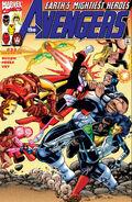 Avengers Vol 3 33