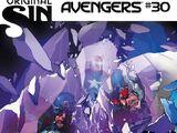 Avengers Vol 5 30