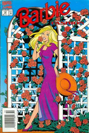 Barbie Fashion Vol 1 34