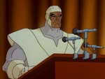 Basil Sandhurst (Earth-534834) from Iron Man The Animated Series Season 2 8 0001