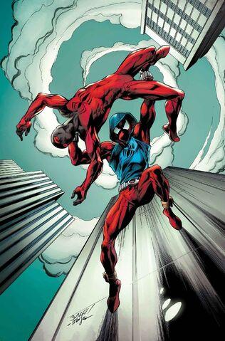 File:Ben Reilly Scarlet Spider Vol 1 5 Textless.jpg