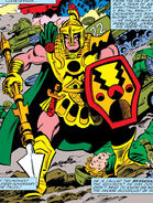 Berserker (Primitive) (Earth-616) from Avengers Vol 1 208 0002