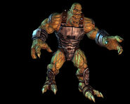 Bi-Beast (Earth-199999) from The Incredible Hulk (2008 video game) 0003