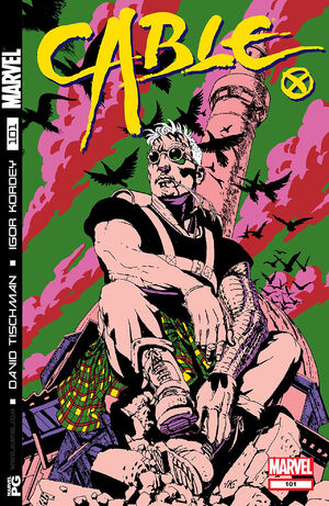 Cable Vol 1 101