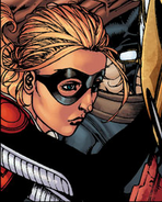 Cassandra Lang (Earth-10208) from What If Civil War Vol 1 1 0001