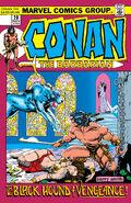 Conan the Barbarian Vol 1 20