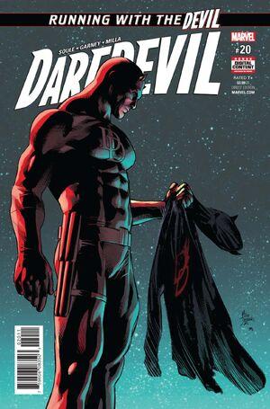 Daredevil Vol 5 20