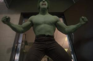 David Banner (Earth-400005) from The Incredible Hulk (TV series) Season 2 9 001