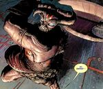 Decimus Furius (Earth-616) from Uncanny X-Force Vol 1 1 0001