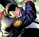 Doug (NYPD) (Earth-616) from Avengers Icons The Vision Vol 1 2 001