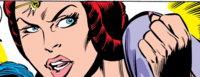 Elfqueen (Linnea) (Earth-616) Avengers Vol 1 212