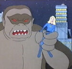 Fantastic Four (1978 animated series) Season 1 1 0001
