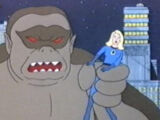 Fantastic Four (1978 animated series) Season 1 1