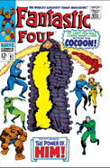 Fantastic Four Vol 1 67
