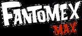 Fantomex Max (2013) logo