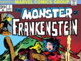 Frankenstein Vol 1 5