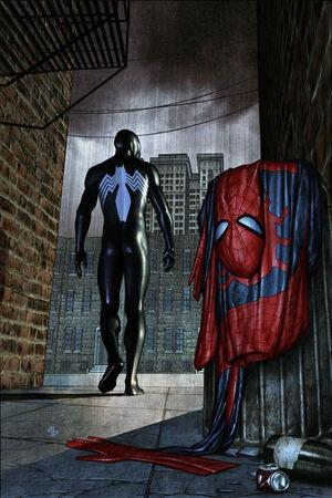 Friendly Neighborhood Spider-Man Vol 1 17 2nd Printing Variant Textless